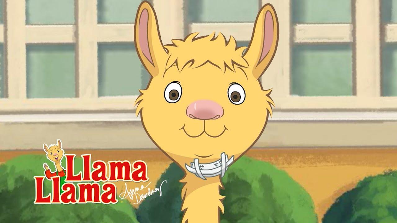 Llama Llama Worries About Going to the Doctor!   Llama Llama Season 2