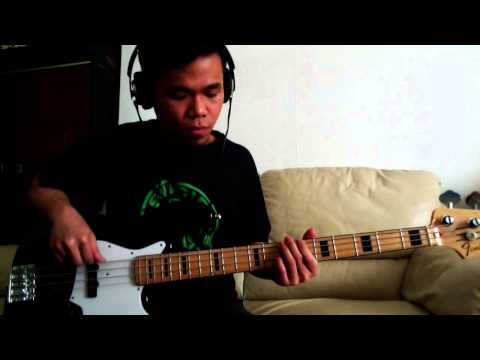 Y'akoto Without You Bass Cover