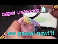 OMG! Unicorns 🦄  Are pastel now!?!