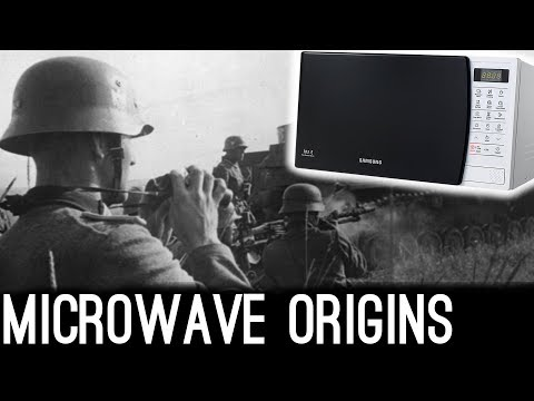 Download Lagu From Total War to Yesterday's Pizza - The Microwave Oven Story  Mp3