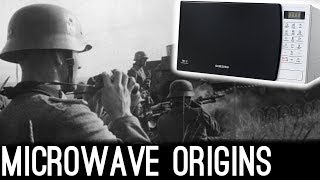 From Total War to Yesterday's Pizza - The Microwave Oven Story thumbnail