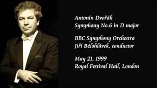 Dvořák: Symphony No.6 in D major - Bělohlávek / BBC Symphony Orchestra