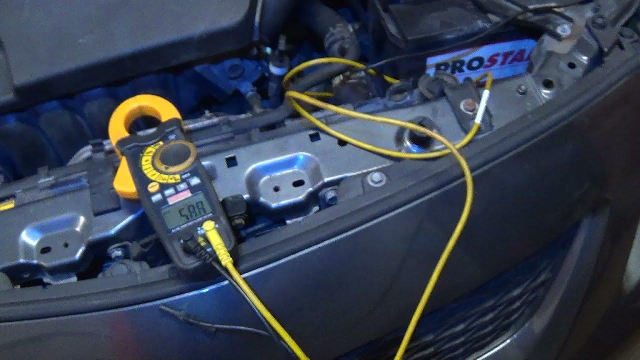 toyota transmission p0977 case study part 1 youtube rh youtube com toyota automatic transmission wiring Transmission Diagram