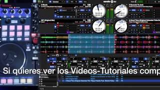 Truco Yo Serato: Cómo reproducir hasta 10 fuentes de audio a la vez