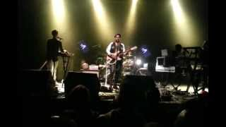 Twin Shadow - Be Mine Tonight (Live at The Fonda Theatre on October 18, 2012)