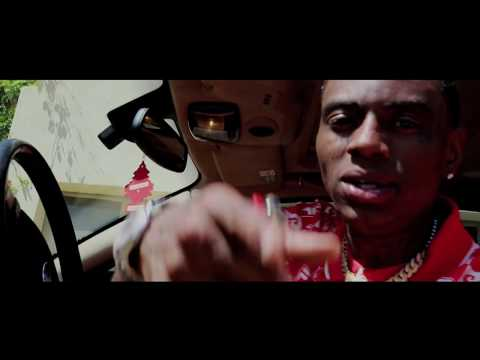 Soulja Boy - I Got The Recipe (Official Video)