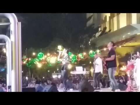 Konser Raisa GRATIS ? Part 6 [Live Bekasi]