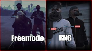 Gambar cover GTA 5 - Tryhard {RnG\Freemode} Gameplay (GTA 5 Online) Best Montage !