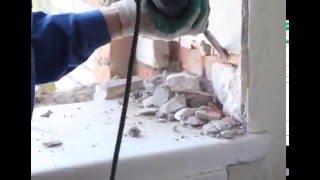 Демонтаж старых окон(Как демонтировать старые деревянные окна - http://www.plastok.ru/faq/kak_demontirovat_okna/, 2016-04-08T14:58:52.000Z)
