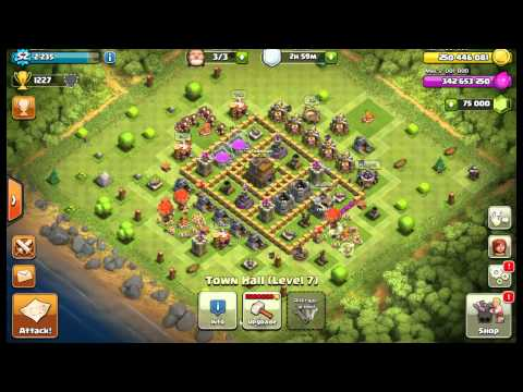 How To Get Unlimited Gems, Gold And Elixir On Clash Of Clans
