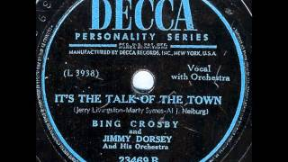 Bing Crosby - It