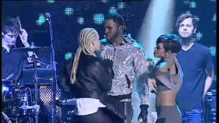 Jason Derulo - In My Head (Live At The 2011 Jingle Bell Ball)