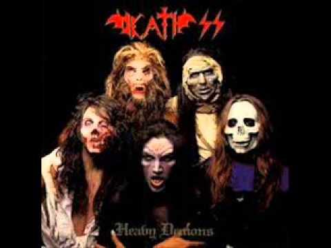 Death SS - Heavy Demons (FULL ALBUM) thumb
