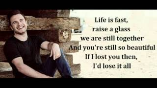Shane Filan - You and Me ( Lyrics )