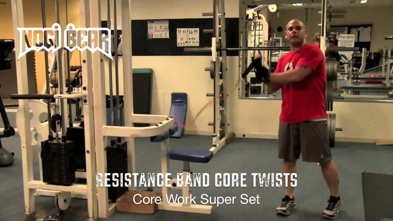 Battle Rope Circuit Conditioning for MMA BJJ by Spartan Fitness Training  LLC - Nogi Bear™
