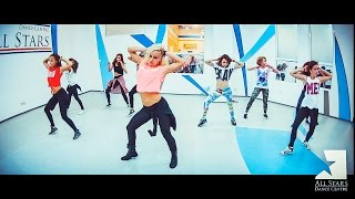 �������� ���� Jason Derulo - Talk Dirty.Jazz Funk by Натали  Вакуленко. All Stars WorkShop 09.2014 ������