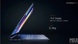 mi Notebook Pro 2 review | Mi Notebook Pro 2 release date, price and Specs And Features