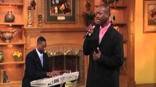 Great is Thy Faithfulness - Winston Charles