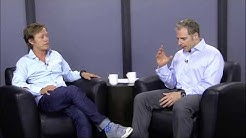 Interview with Brock Pierce, Venture Capitalist and Chairman of Bitcoin Foundation