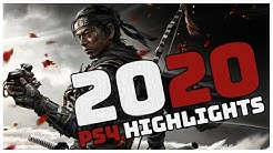 PS4-Releases 2020 | Neue PlayStation 4 Spiele-Highlights