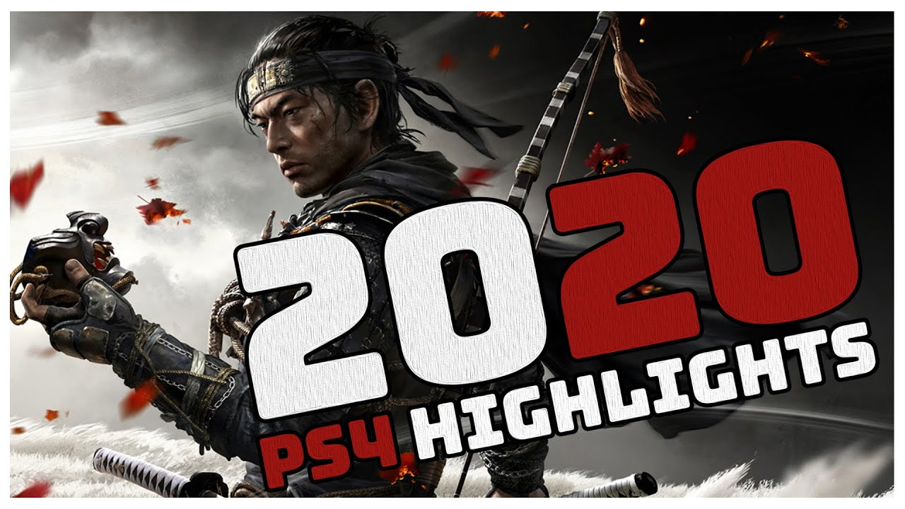 ps4 spiele release 2020