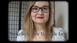 Collection De Vernis #12 - Marques de Luxe