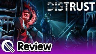distrust Review