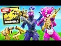 FORTNITE NEW SOLID GOLD BATTLE ROYALE GAMEPLAY LEGENDARY GUNS ONLY Patch V5 30 mp3