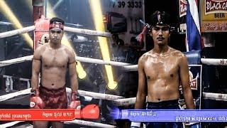 Kun Khmer Superior, Thol Makara Vs (Thai) Chan Chai, 07/07/2018, CNC TV Boxing