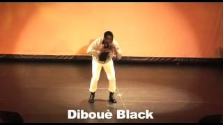 Repeat youtube video Diboue Black Olowa ( Live )
