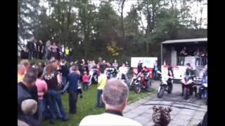 Mników 2012 Zakończenie Sezonu - konkurs na najlepszy dźwięk