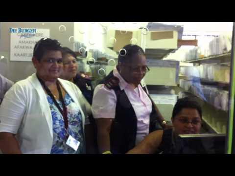 Nuwe Eersterivier kliniek 'n groot verbetering