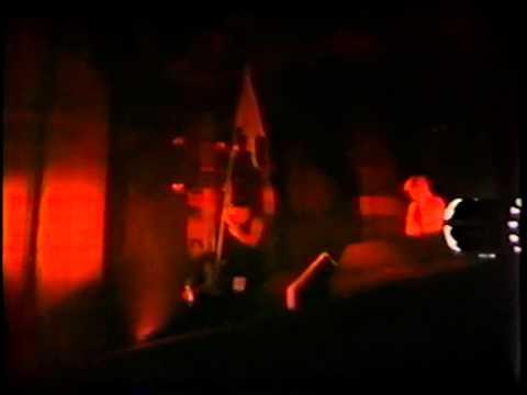 U2 - Cleveland 1983-05-13