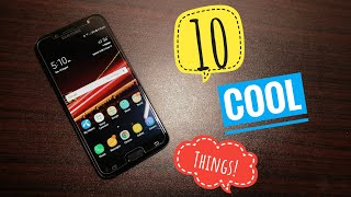10 cool things you can do with Samsung Galaxy J7 Pro!
