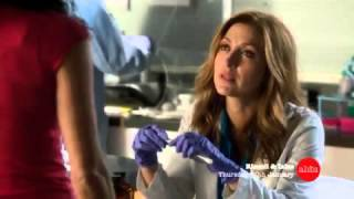 Rizzoli & Isles Season 3 Episode 1 Promo Alibi UK.