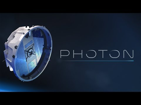 Photon | A Spacecraft by Rocket Lab