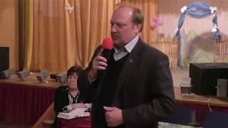 Сход жителей деревни Степаньково о судьбе местной школы