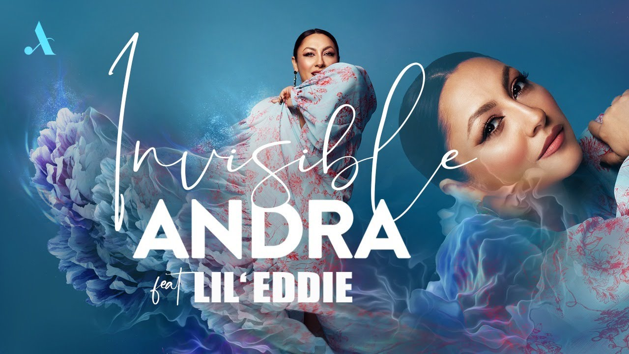 Download Andra - Invisible (feat. Lil Eddie) (Official Music Video)