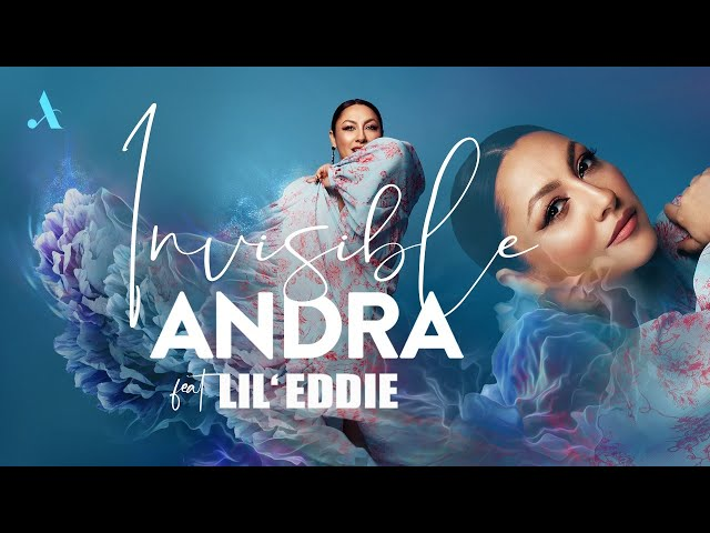 Andra - Invisible (feat. Lil Eddie) (Official Music Video)