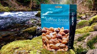 Toffee Break | Alpine Aire | Taste Test