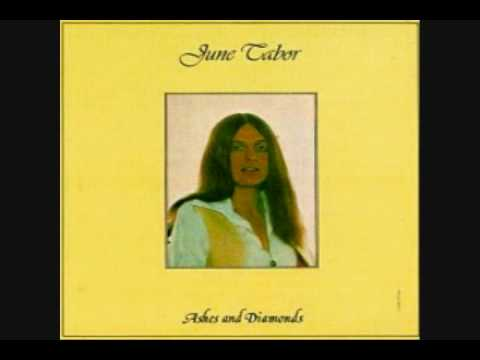 June Tabor - Now I'm Easy