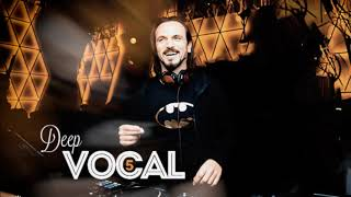 DEEP VOCAL 5 - AHMET KILIC (Time Travel)