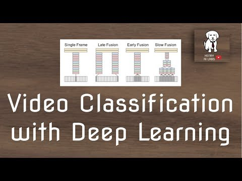 Video Classification with Deep Learning - YouTube