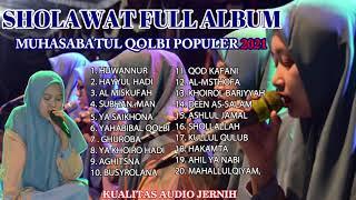 Download Mp3 TOP Full Album Muhasabatul Qolbi Populer 2021 FULL ALBUM BANJARI