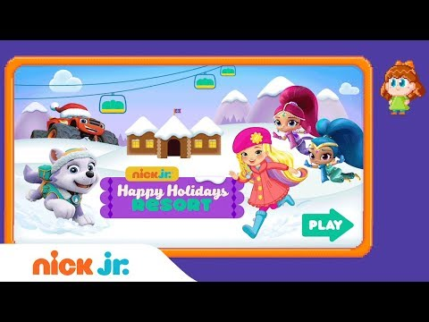Nick Jr. | Full Episodes, Games and Apps from YouTube · Duration:  57 seconds