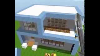 Копатель онлайн видео(С помощью видео, любезно предоставленного нашим игроком, вы построите свой первый большой и красивый дом...., 2014-01-26T18:03:59.000Z)