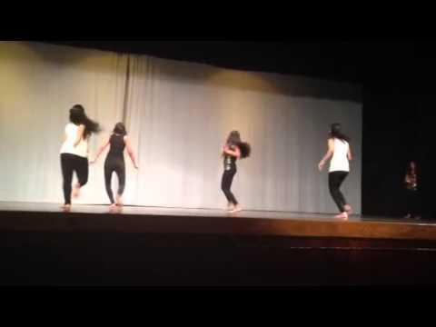 FBLA Talent Show