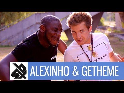 ALEXINHO & GETHEME | Good Vibes Only