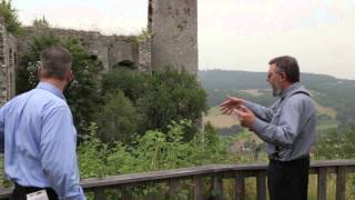 Falkenstein Castle: Radical Christian Testimony from early Anabaptist (Hutterite).