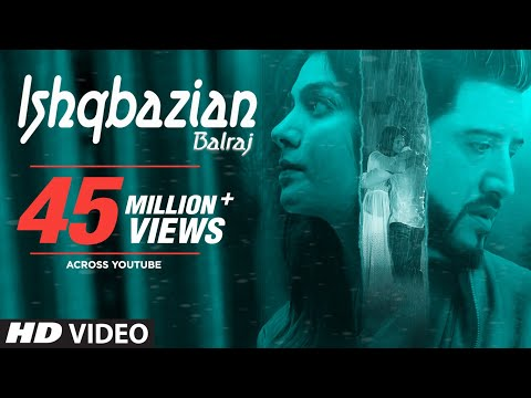 Balraj: Ishqbazian (Full Video Song) G Guri | Singh Jeet | Latest Punjabi Songs 2018